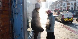 Fotoğraflarla Krizden 10 Yıl Sonrası