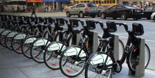 Toronto Bisiklet Paylaşımı, Şehir Çapında Genişleyeceğini Duyurdu