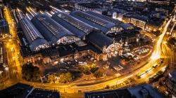 Frankfurt Dizel Yasağı Uygulayan Beşinci Almanya Şehri Oldu