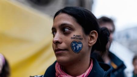 Yeni İklim Ekonomisinde Daha Fazla Kadın Mümkün