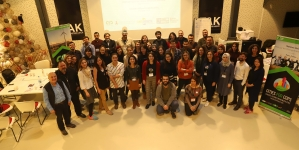 Kentler İçin BM İklim Zirveleri Projesi Eğitimleri Tamamlandı