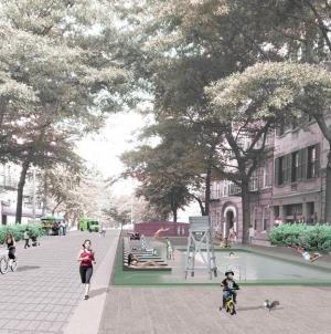 Güvenli Sokaklar için Anahtar: Sokak Tasarımını İnsanileştiren Beş Şehir