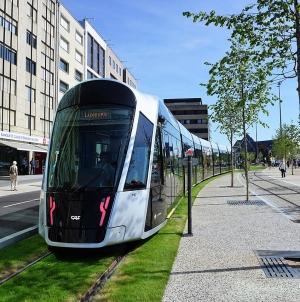 Lüksemburg Bütün Toplu Taşımaların Ücretsiz Olacağı İlk Ülke Oluyor