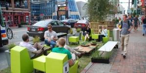 Taktiksel Şehircilik ya da Metropolleri İnsan Odaklı Hale Getirmek