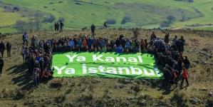 Kanal İstanbul Çalıştay Raporu Yayınlandı
