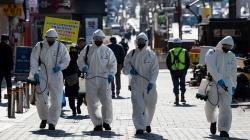 Pandemiler aynı zamanda bir kentsel planlama sorunudur