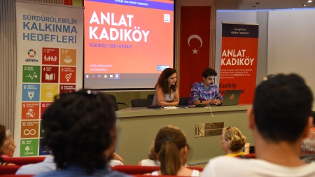 Kadıköy Belediyesi'nin İki Projesine Altın Karınca Ödülü