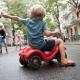 Küresel Salgına Rağmen Güvenli Kalan Caddeler Yaratmak