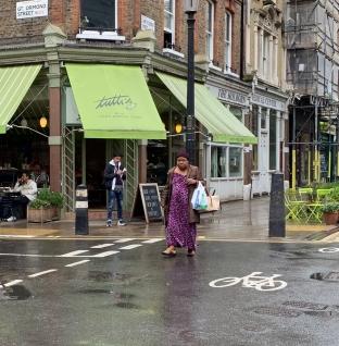 Kavşaklar, Mahallelerin Sosyal Yaşamını Tanımlar