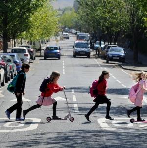 Küçük Çocuklar Sezgisel Kent Plancılarıdır
