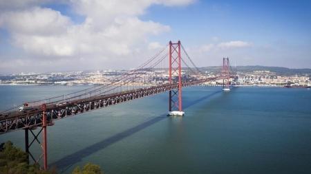 Lizbon, Metropol Bölgesindeki İklim Etkilerini Yakından İnceleyecek