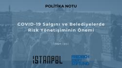 COVID-19 Salgını ve Belediyelerde Risk Yönetişiminin Önemi