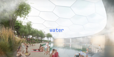 The Hot Heart: Helsinki'de ısınmayı karbondan arındıracak yenilikçi bir proje