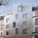 Kopenhag özel ihtiyaçları olan gençler için modern bir konut inşa edecek