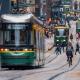 Helsinki, dünyanın üçüncü bisiklet dostu kenti olmayı hedefliyor