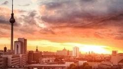 Berlin'de güneş enerjisi zorunlu oldu