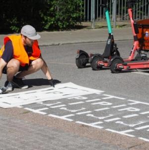 Finlandiya kenti Turku, kent trafiğinin güvenliğini sağlama konusunda kararlı