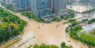Sel Haritası: Daha fazla insan risk altında