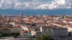 Griden yeşile: Krize uyum sağlayan bir kent