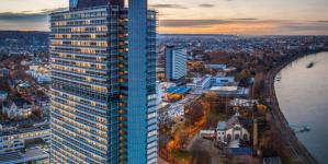 Bonn, Sürdürülebilir Kalkınma İçin Küresel Merkez Olmayı Sürdürüyor