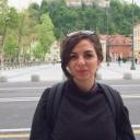 Profile photo of Melike Akkaya